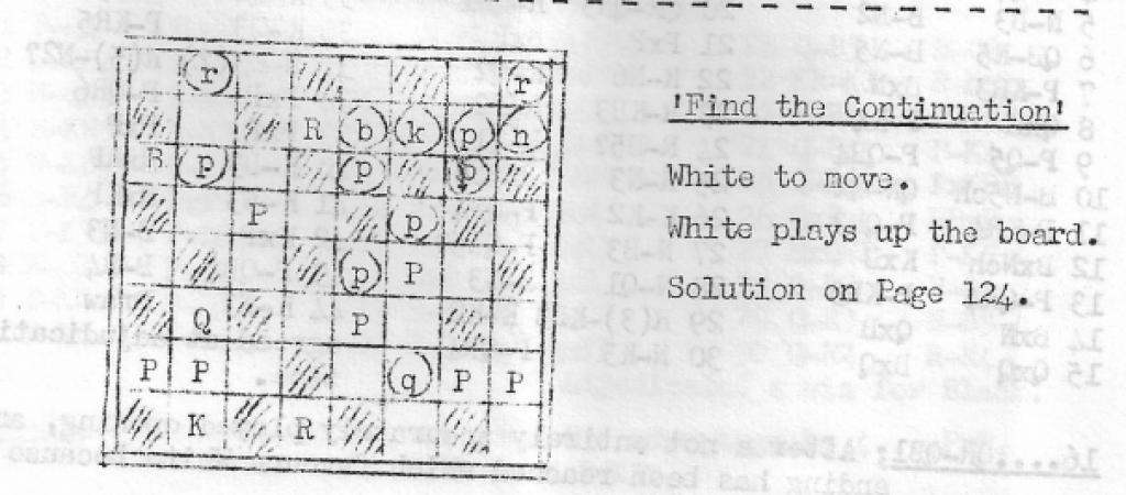 Staffs Chess News No 5 1969-70