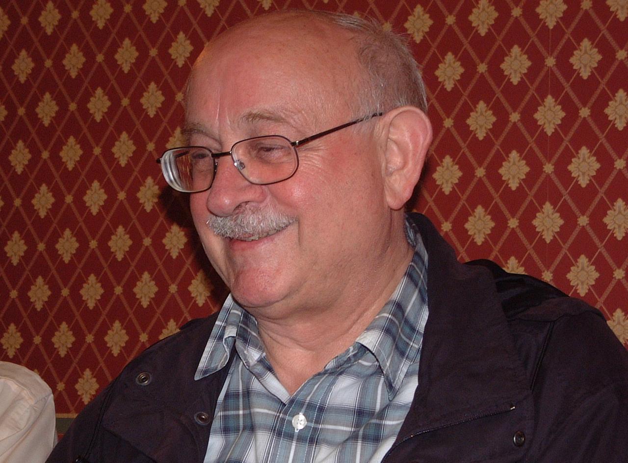Ken Francis RIP